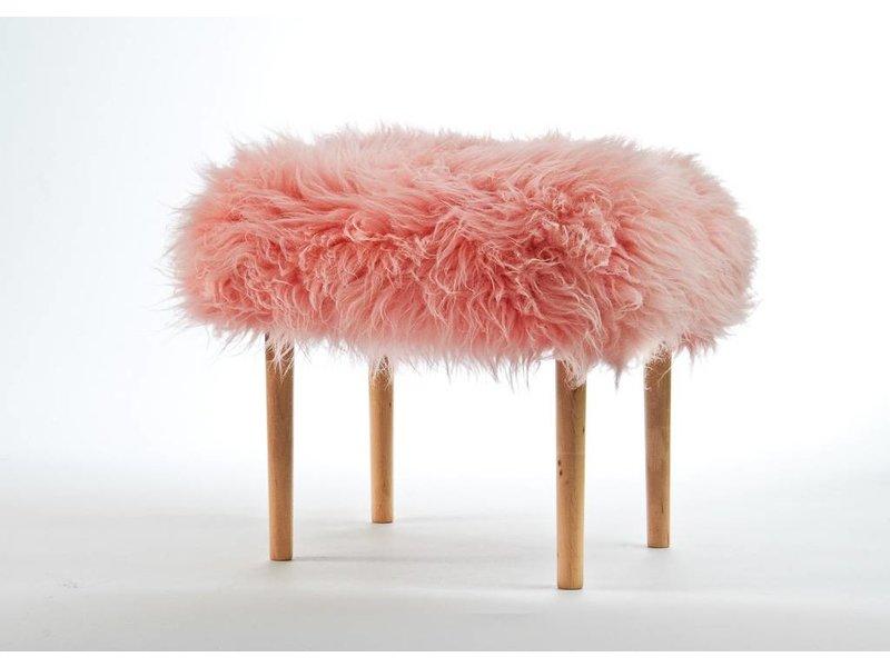 Baa Stool Carys - Baby Pink