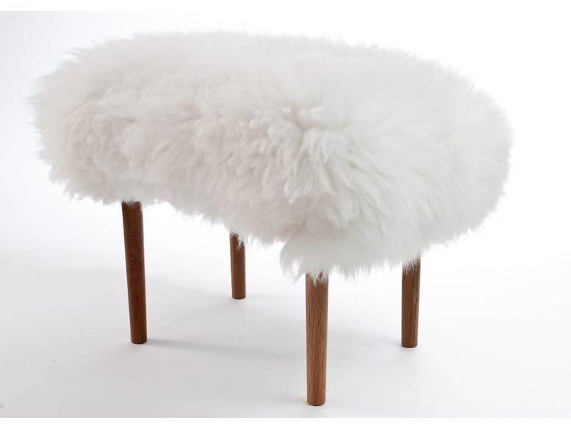 Baa Stool Ceri - Natural Ivory