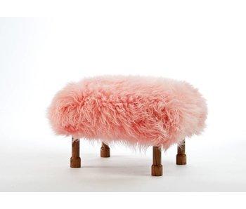 Delyth - Baby Pink