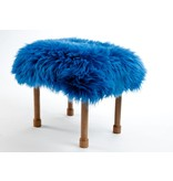Baa Stool Megan - Cornflower Blue