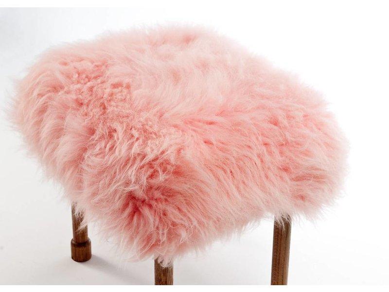 Baa Stool Myfanwy - Baby Pink