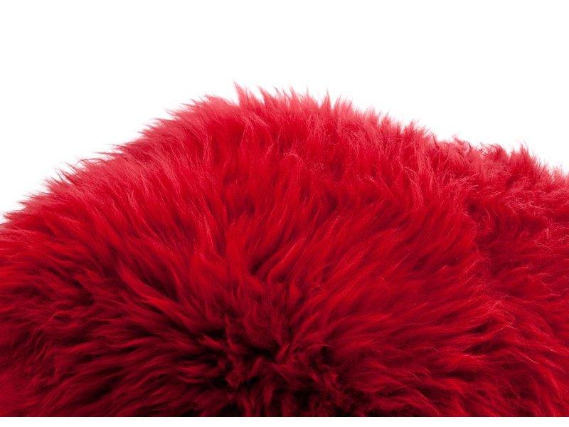Baa Stool Nerys - Dragon Red