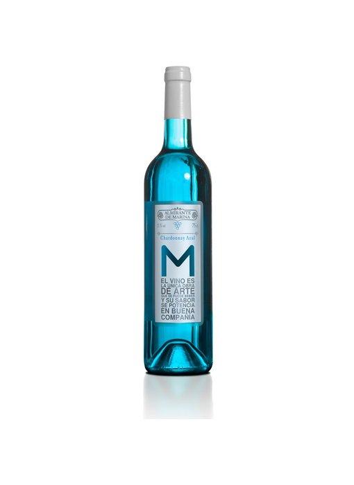 Vino Azul Chardonnay - 1 fles