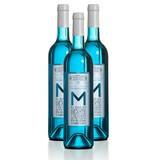 Almirante de Marina Vino Azul Chardonnay - 3 flessen