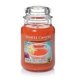 Yankee Candle Passion Fruit Martini - Large Jar