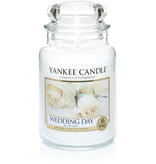 Yankee Candle Wedding Day - Large Jar