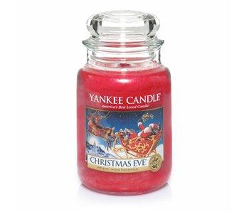 Christmas Eve - Large Jar