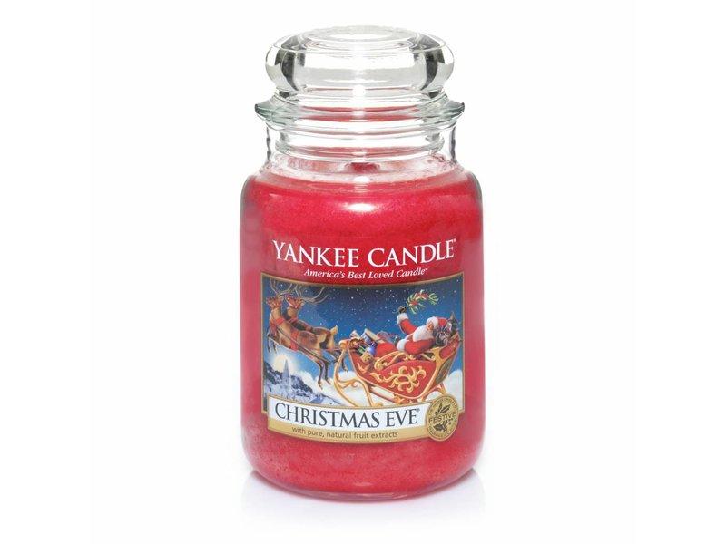 Yankee Candle Christmas Eve - Large Jar