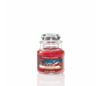 Christmas Eve - Small Jar