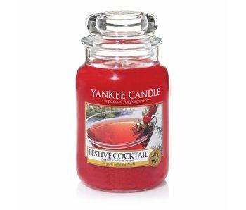 Festive Cocktail - Large Jar