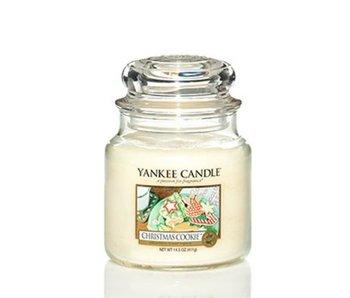 Christmas Cookie - Small Jar