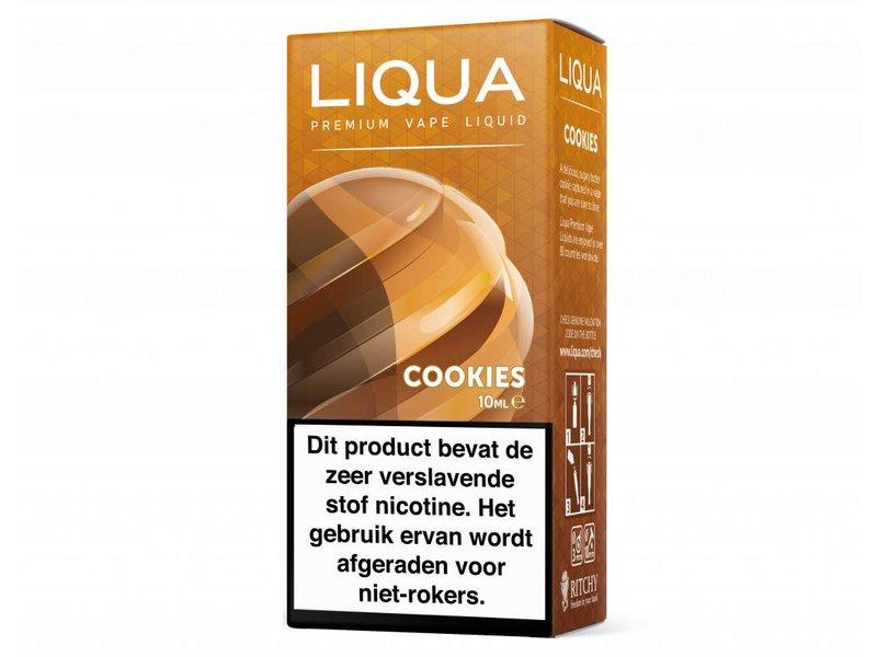 Liqua Cookies