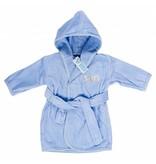 Very Important Baby Badjas - Licht Blauw