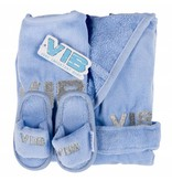 Very Important Baby Giftset - Blauw