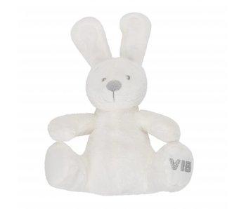 Knuffel Pluche Konijn Rabbit - Wit