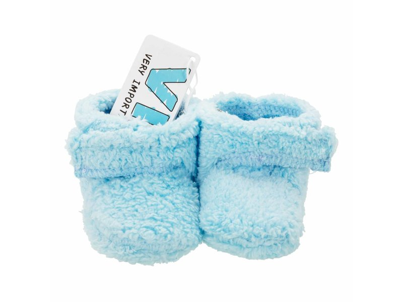 Very Important Baby Booties - Blauw