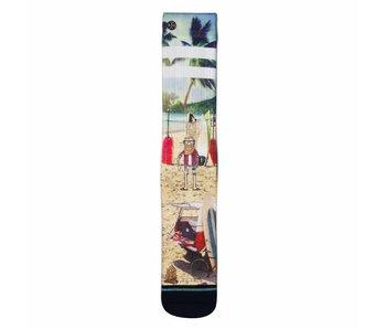 Socks XPOOOS Surfer's Paradise Luke