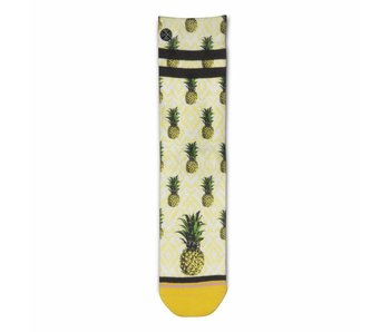Socks XPOOOS Pineapple
