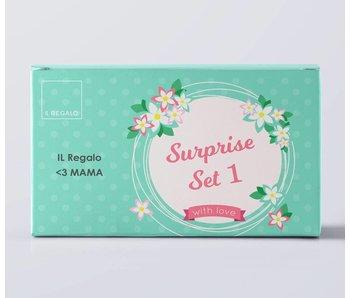 <3 MAMA - Surprise set 1