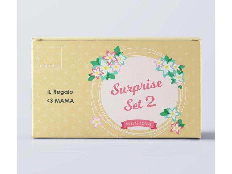 <3 MAMA - Surprise set 2