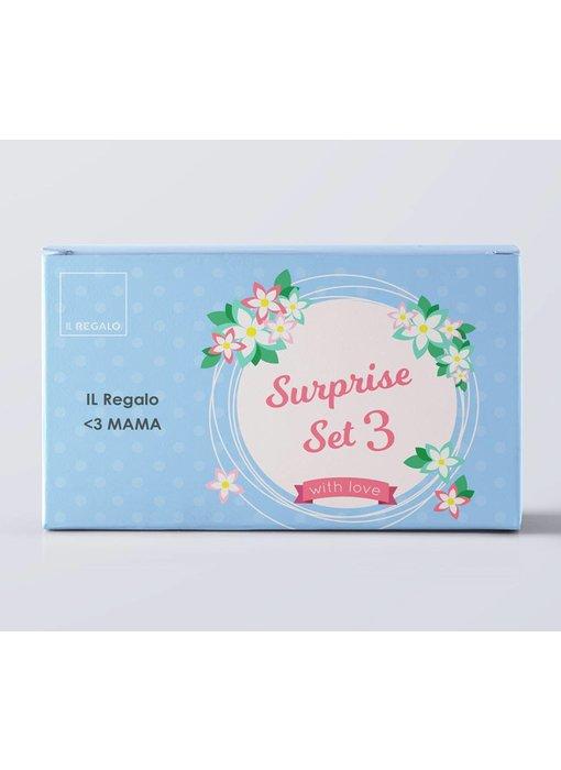 <3 MAMA - Surprise set 3