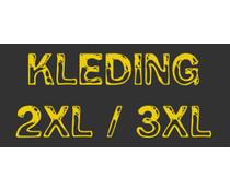 2XL - 3XL