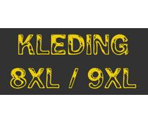 8XL - 9XL
