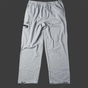 North 56 Joggingbroek grijs 99400/040 6XL