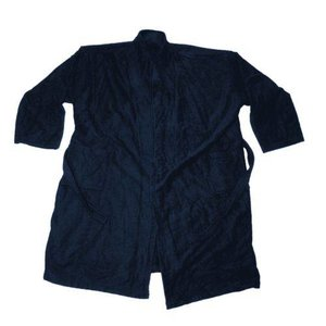 Badjas Honeymoon navy 12XL
