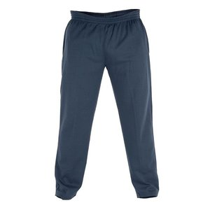Duke/D555 Joggingbroek KS1418 navy 6XL