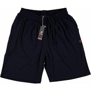 Maxfort Sweat Short Roseto navy 6XL