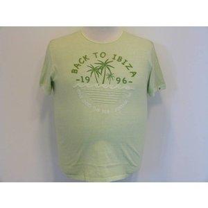 Kitaro T-shirt 181103/587 2XL