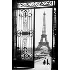 Paris poort