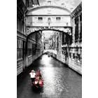 Venetië Bridge of sighs