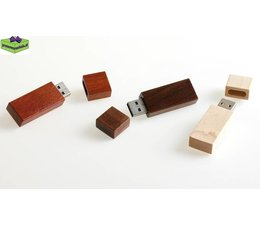 USB sticks Tock hout