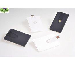 USB sticks Credit card twister