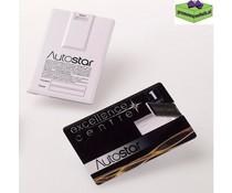Express USB sticks Credit card