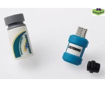 USB sticks eigen vorm 5