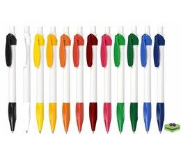 Promotie pennen Alfa 007