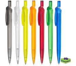 Promotie pennen Fresh 007