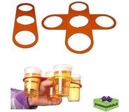 Bierhouders