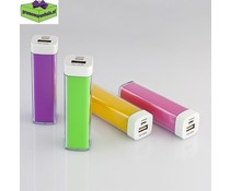 Powerbank bedrukken Glass