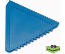 IJskrabber bedrukken driehoek