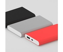 Powerbanks bedrukken Chunk 8000