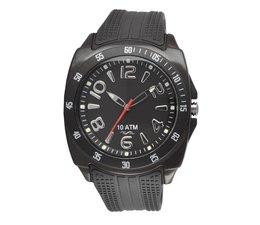 Waterdicht horloge met logo