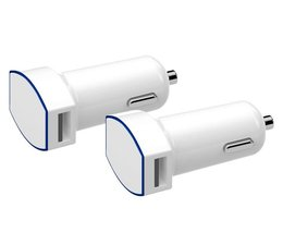 USB autoladers bedrukken Curve