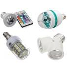 LED Lampen, Spotjes en Accessoires