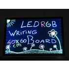 LED Schreibplatte 40 x 30 cm