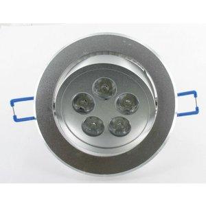 5 Watt LED Einbauleuchte