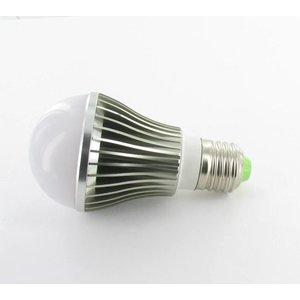 5 Watt LED Birne E27